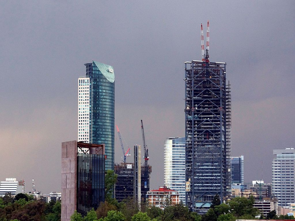 ACTUALIZACIONES | REFORMA - CENTRO HISTÓRICO | Proyectos y Fotografías - Page 1102 - SkyscraperCity