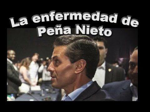 Peña Nieto operado por segunda vez