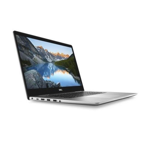 Dell Inspiron 15 7570 3704 Srebrny Core I5 8250u Lcd 15 6 Fhd Nvidia Geforce 940mx 4gb Ram 8gb Ddr4 Ssd Dell Inspiron Dell Laptops Dell Inspiron 15