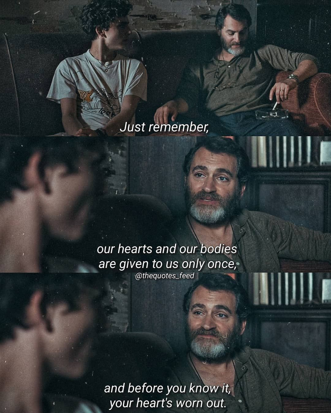 Best Movie Quotes On Instagram Movie Call Me By Your Name Callmebyyourname Cmbyn Timmy Timotheechala Film Quotes Best Movie Quotes Your Name Quotes