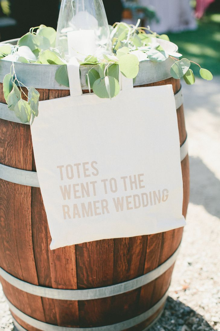 Pin by The Knot on Wedding Favors | Pinterest | Event design, Favors ...
