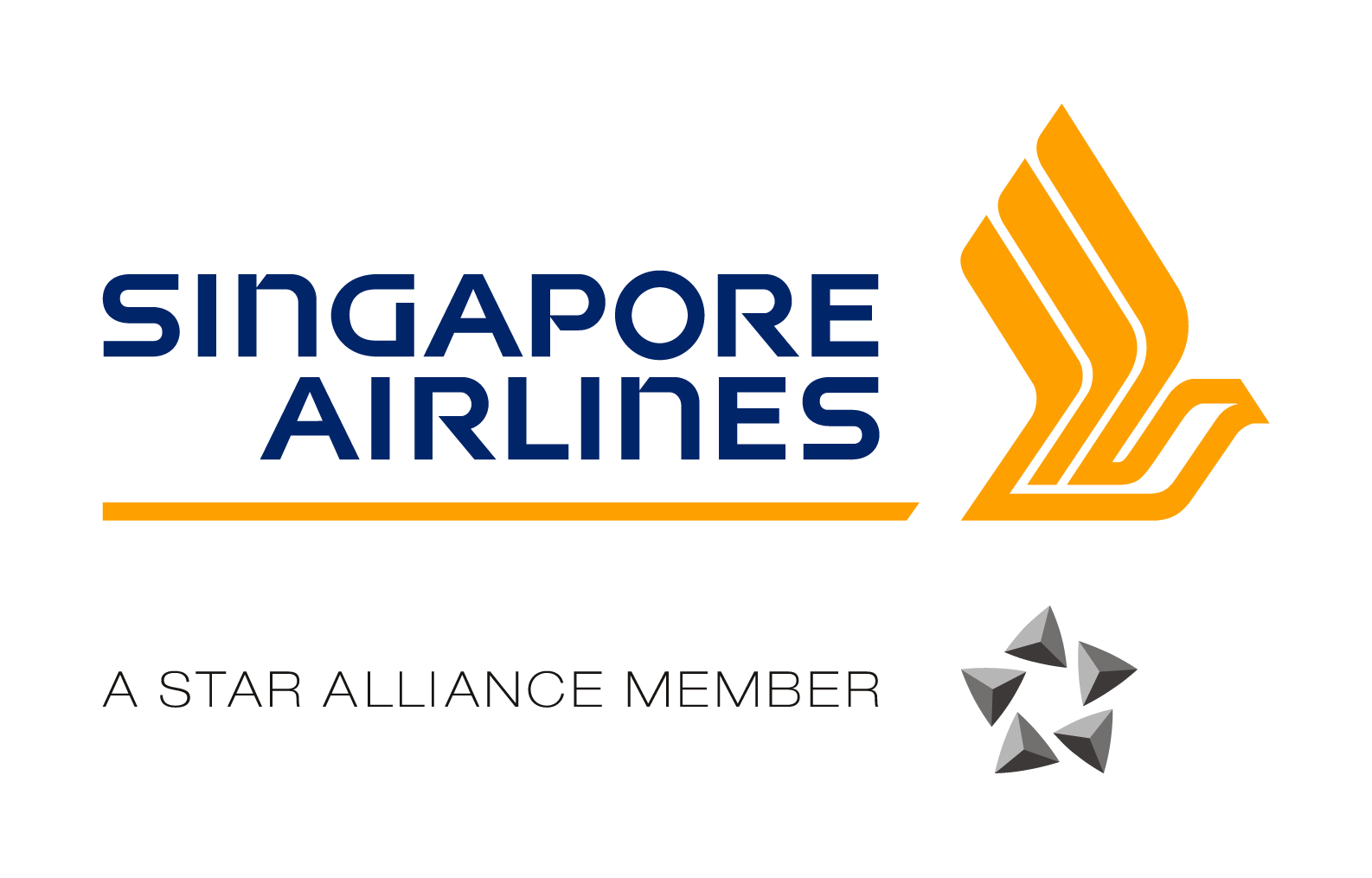 Singapore Airlines Corporate Visual Branding Graphic Identity Logo Airline Logo Singapore Airlines Airlines Branding