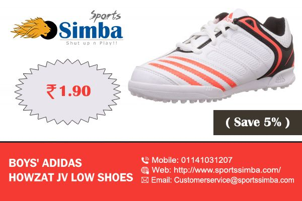 Discover our range of cricket shoes at great discount prices. Buy ...