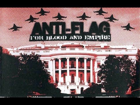 Pin On Anti Flag