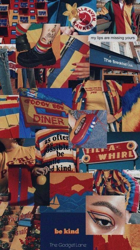 Wallpapers Pinterest Skyyblueee Creditos De La Imagen A Su