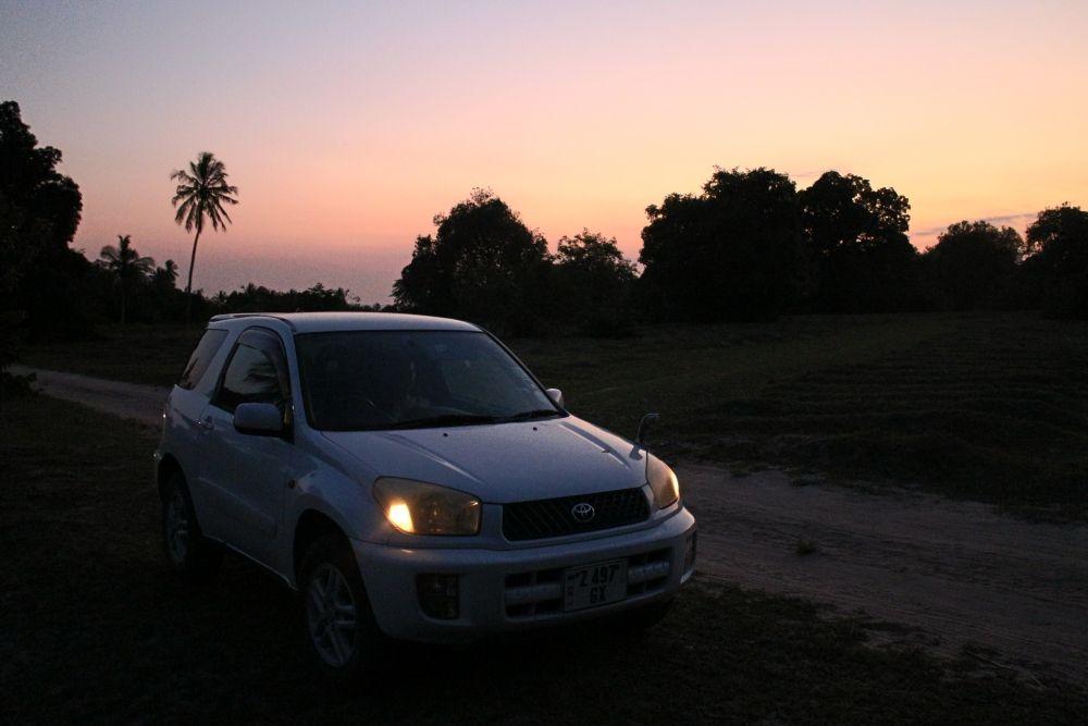Self Driving Zanzibar With Kibabu Cars Weekend Wonders Self
