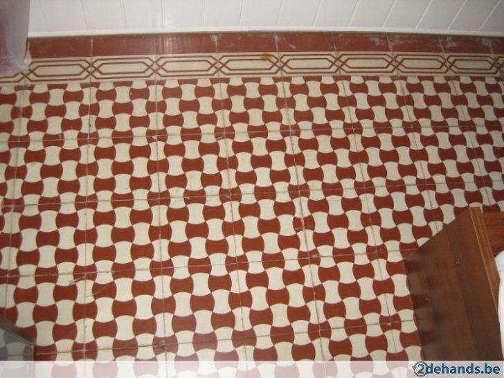 Oude retro vloer - Te koop in Rijkevorsel | 2dehands.be