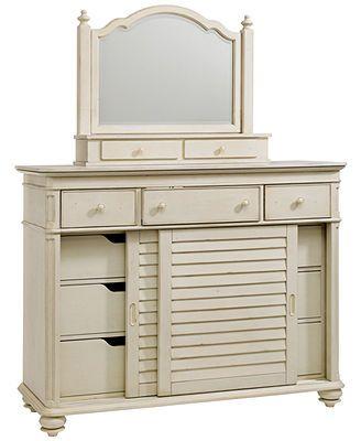 Paula Deen Dresser Steel Magnolia 46