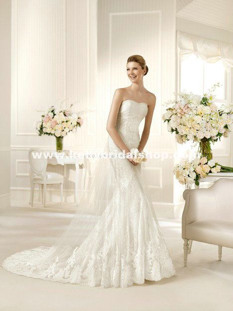 Amazing Pronovia La Sposa Denia Wedding Dress Google Search