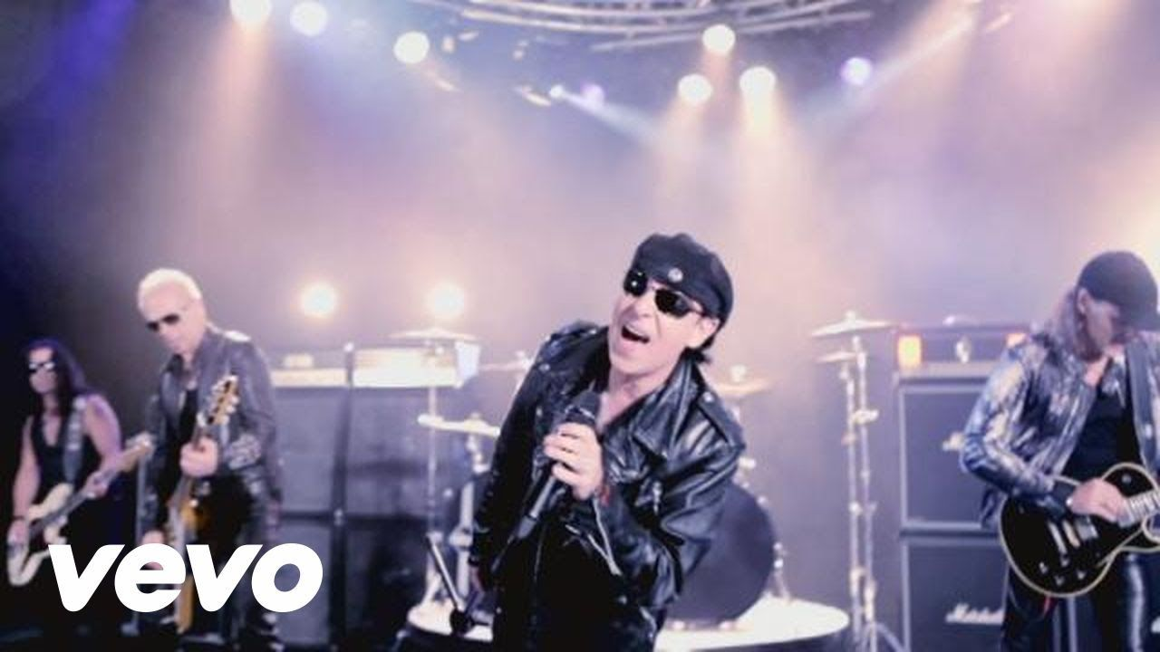 Scorpions All Day And All Of The Night Music Classic Rock Songs Rock Songs Music