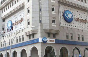 QIB Named Islamic Bank Of The Year, Qatar Enterprise Agility Awards covered by The Halal Times