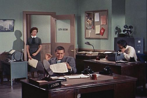 Image result for 1950s office