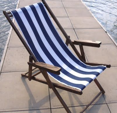 Wood Beach Sling Chairs for Deck and Patio Buy – Sling Folding Chair