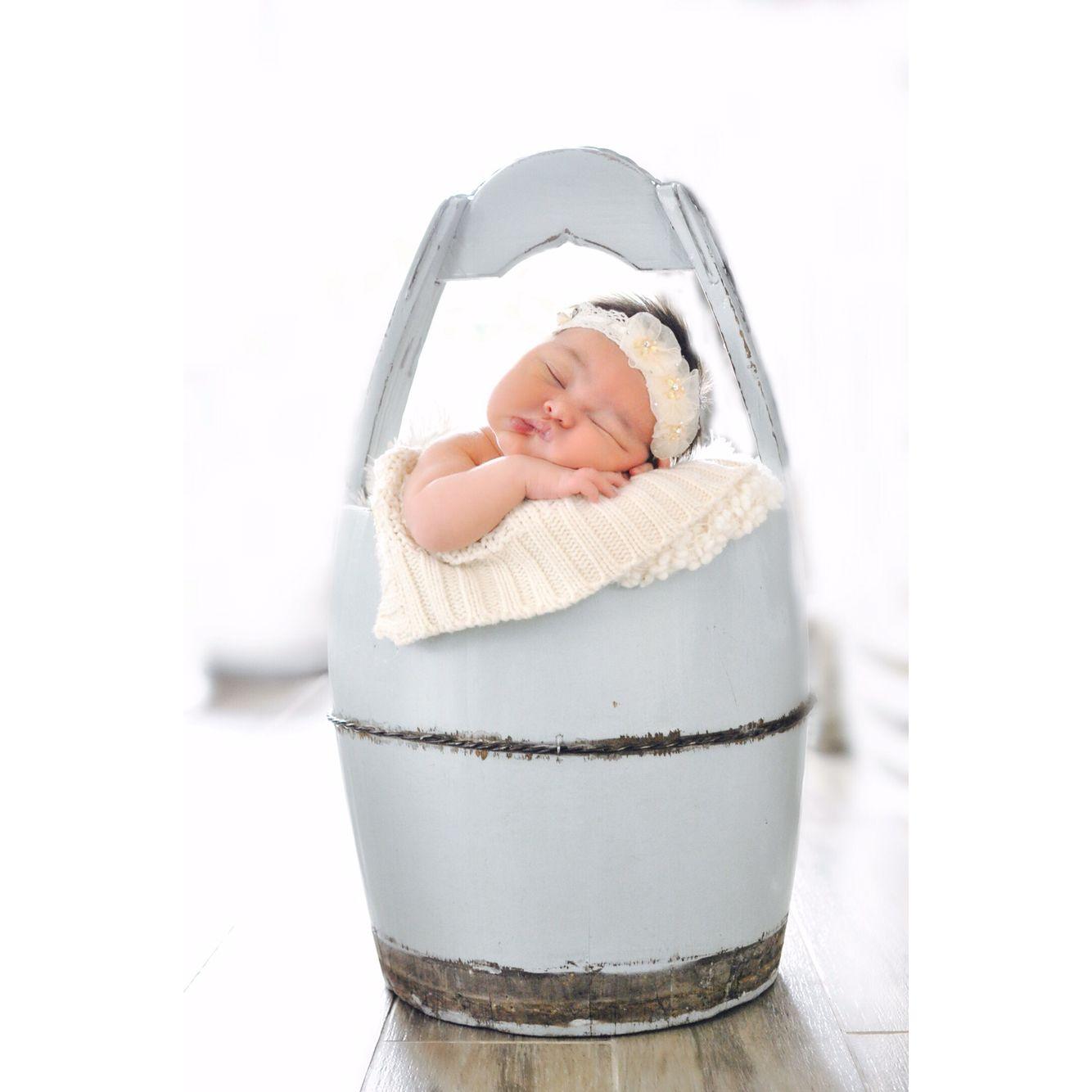 Kari Flores Photography ,newborn , newborn girl, Orange County , newborn photographer ,