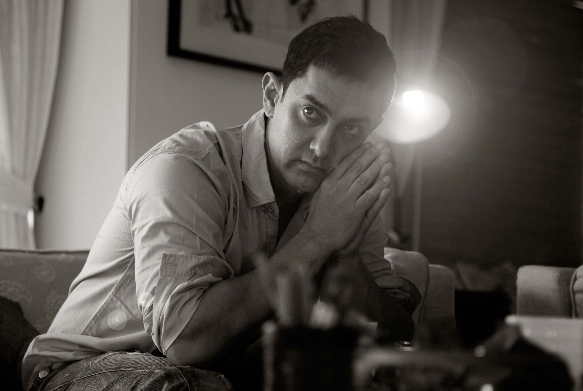 Aamir Khan (Görüntüler ile)