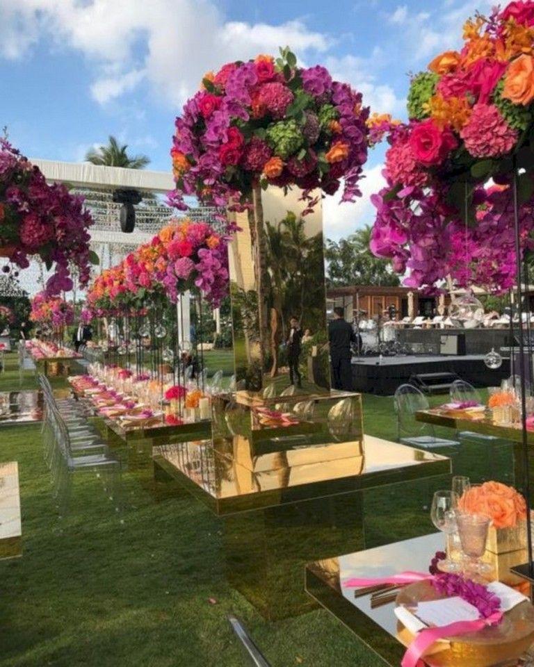 28+ Beautiful Fall Wedding Decor On A Budget