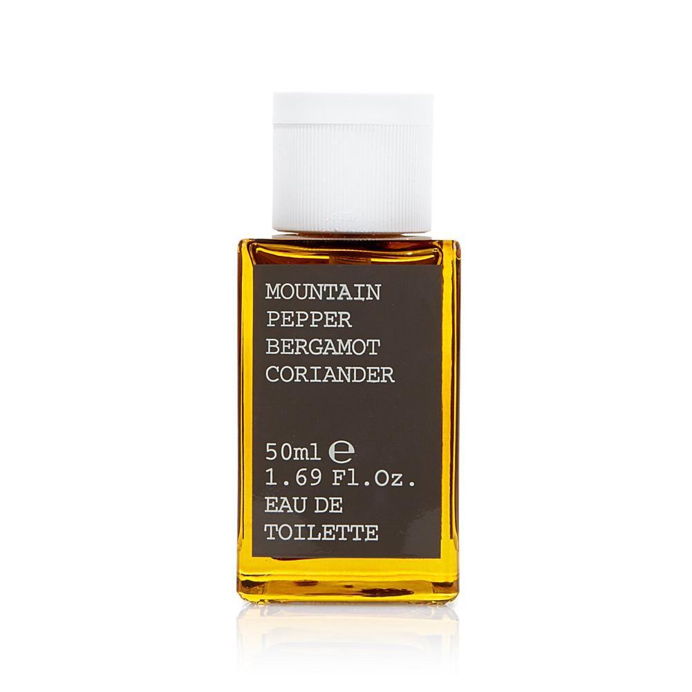 Homme De Gres Eau Toilette Spray By Parfums Enchanteur Cologne Romantic 120 Ml Korres Mens Mountain Pepper Bergamot 7667108