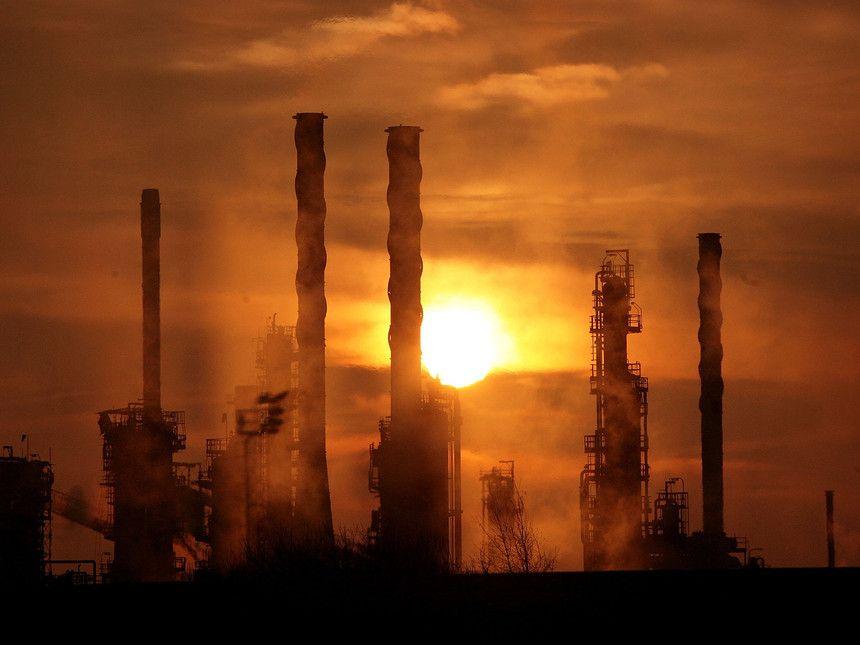 Las emisiones a la atmósfera de gases de efecto invernadero ponen en riesgo la propia habitabilidad de nuestro planeta