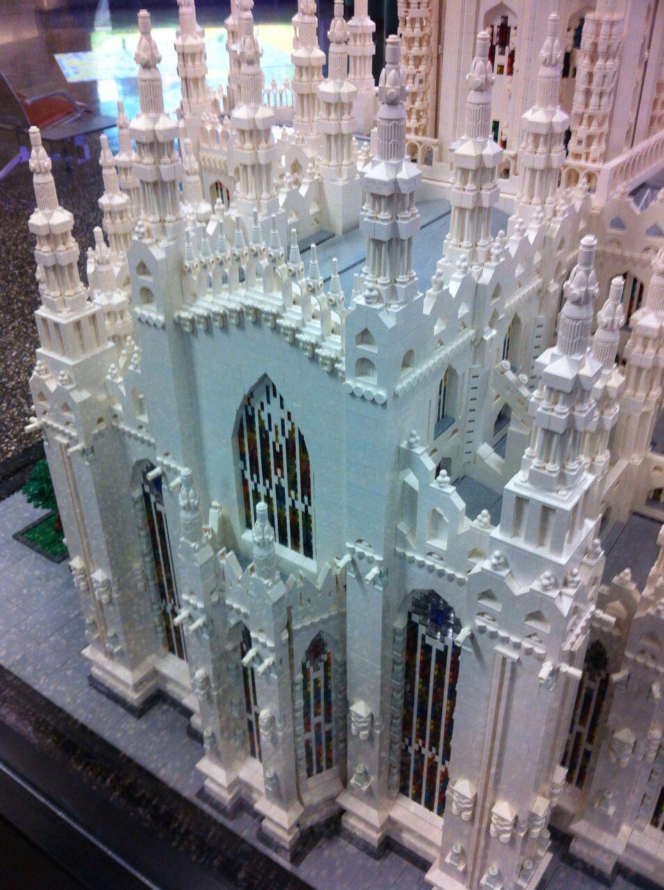 Duomo&Lego