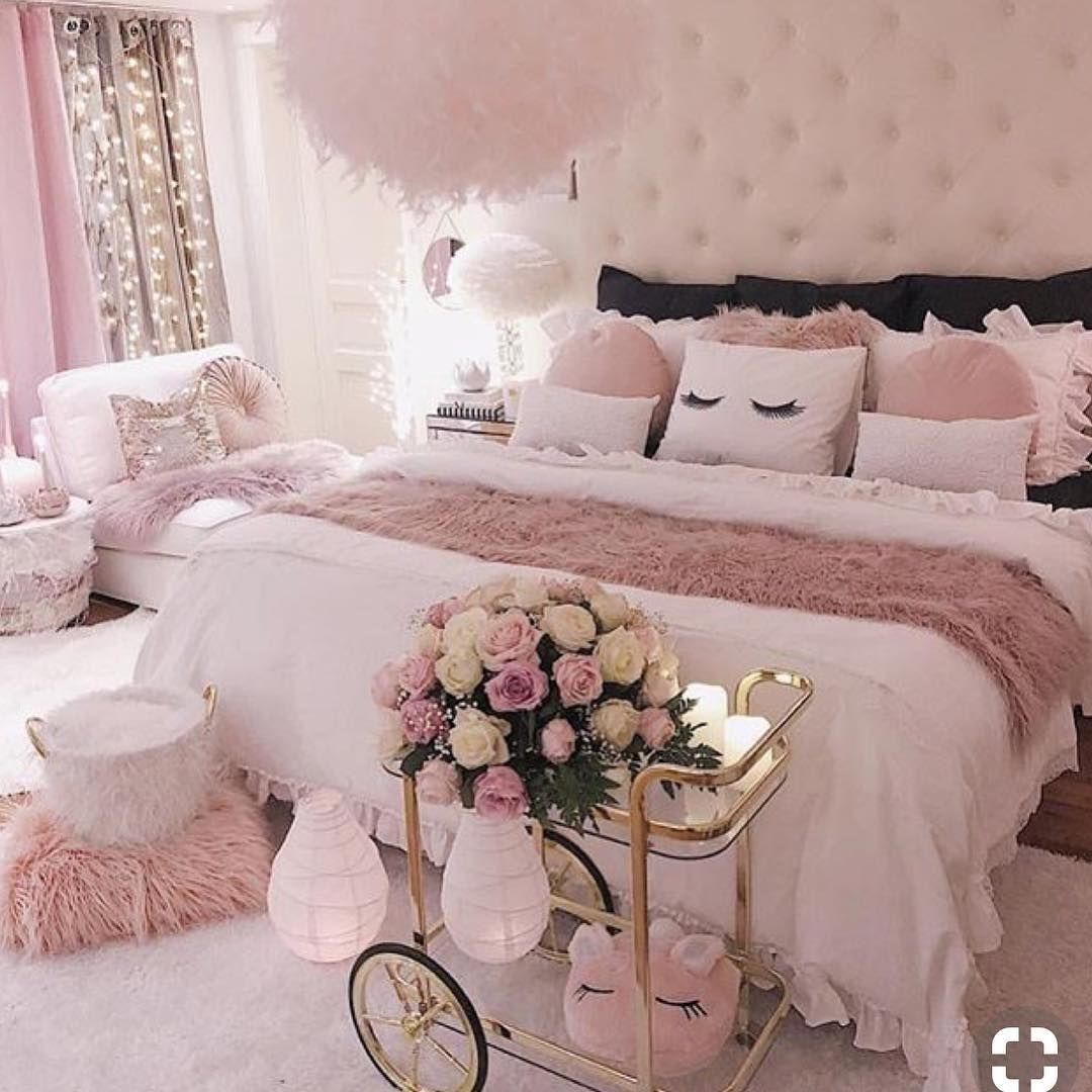 Bedroom Decorationinterieur Interiordesign Design Deco