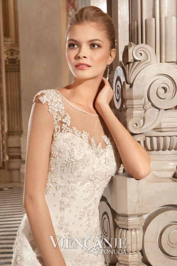 demetrios vjencanica 2015 636 | vjenčanice | pinterest | dresses