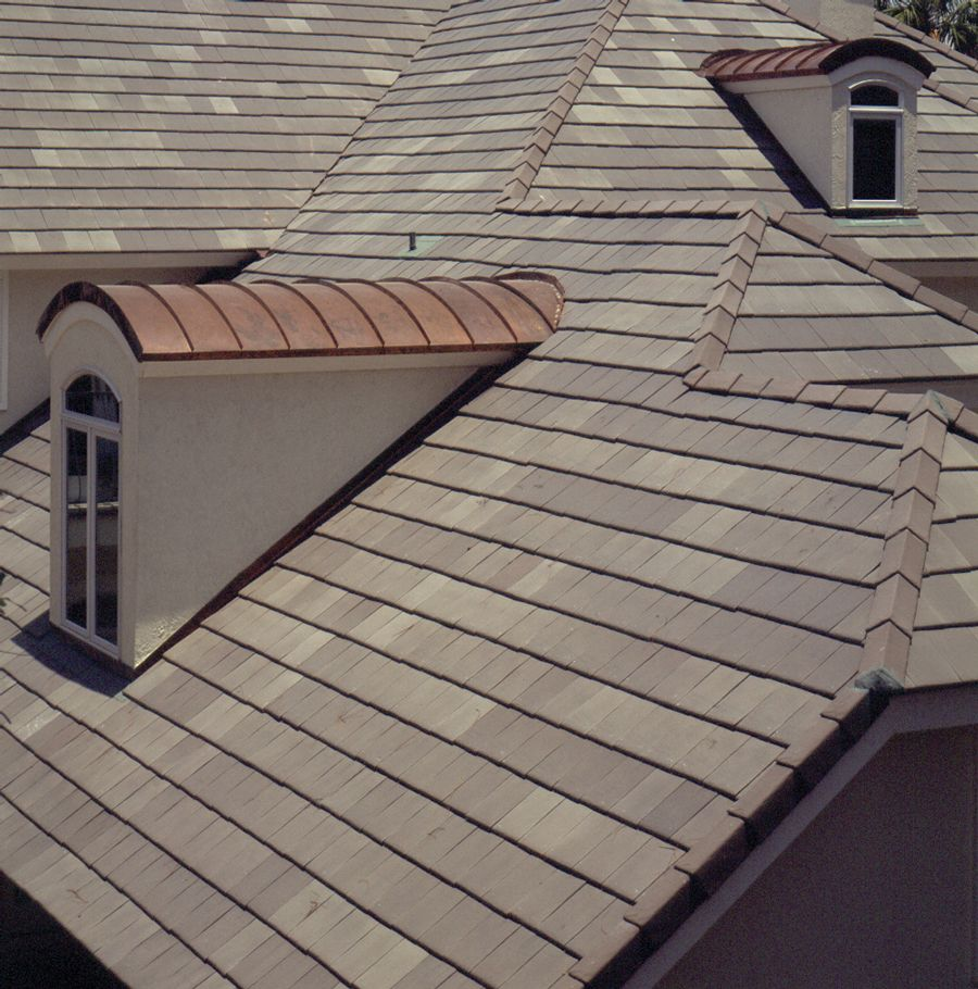 Ludoslate From Ludowici Roof Tile Interior Living