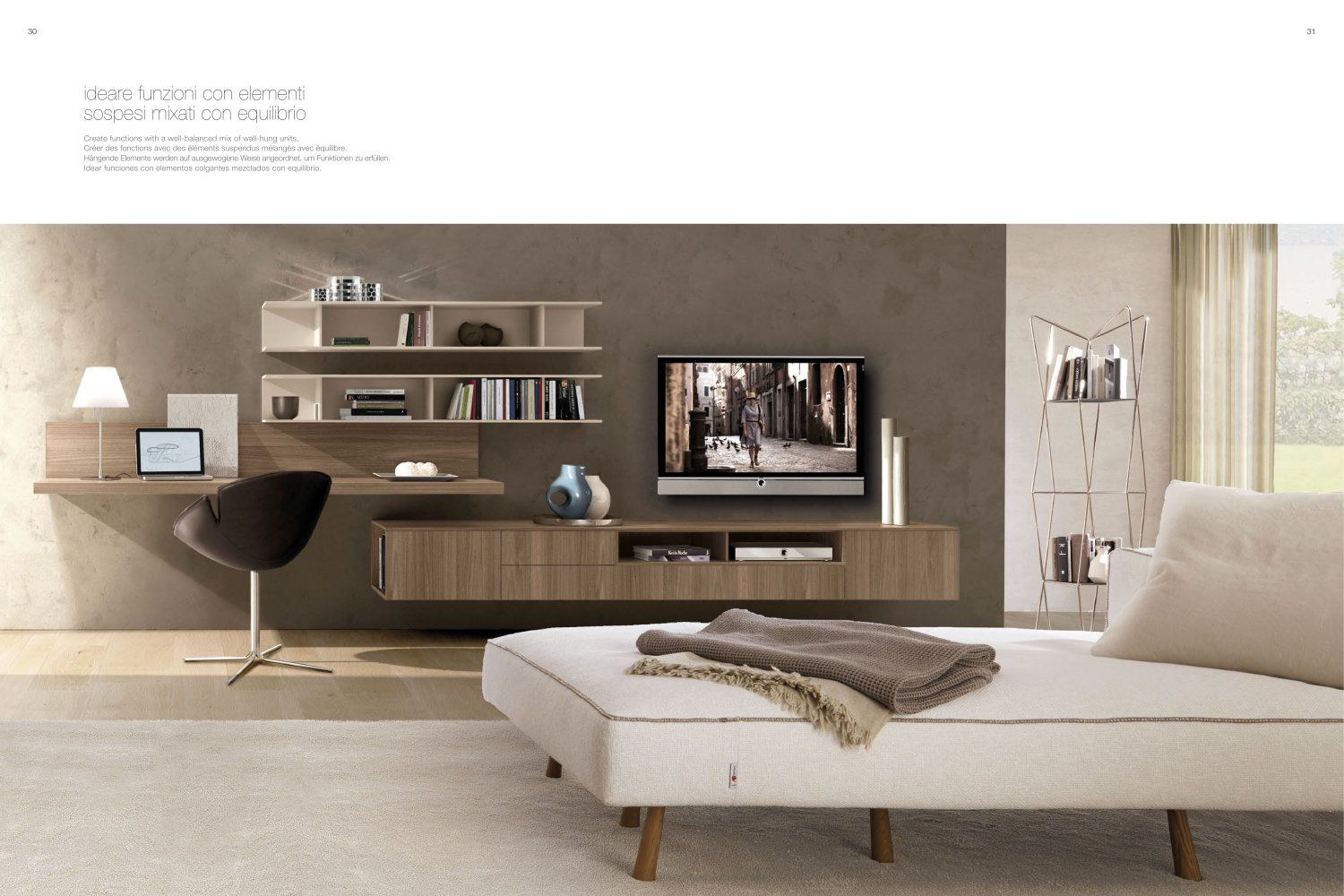 zalflivingsolution Muebles para tv, Muebles para tv