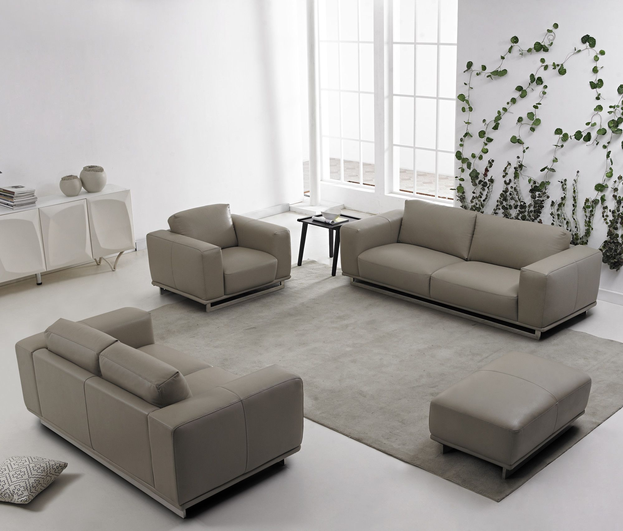 Contemporary Sofa Sets Sofa Set Contemporary And Sofa Tables