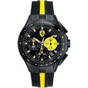 Herren Uhr Ferrari 0830025
