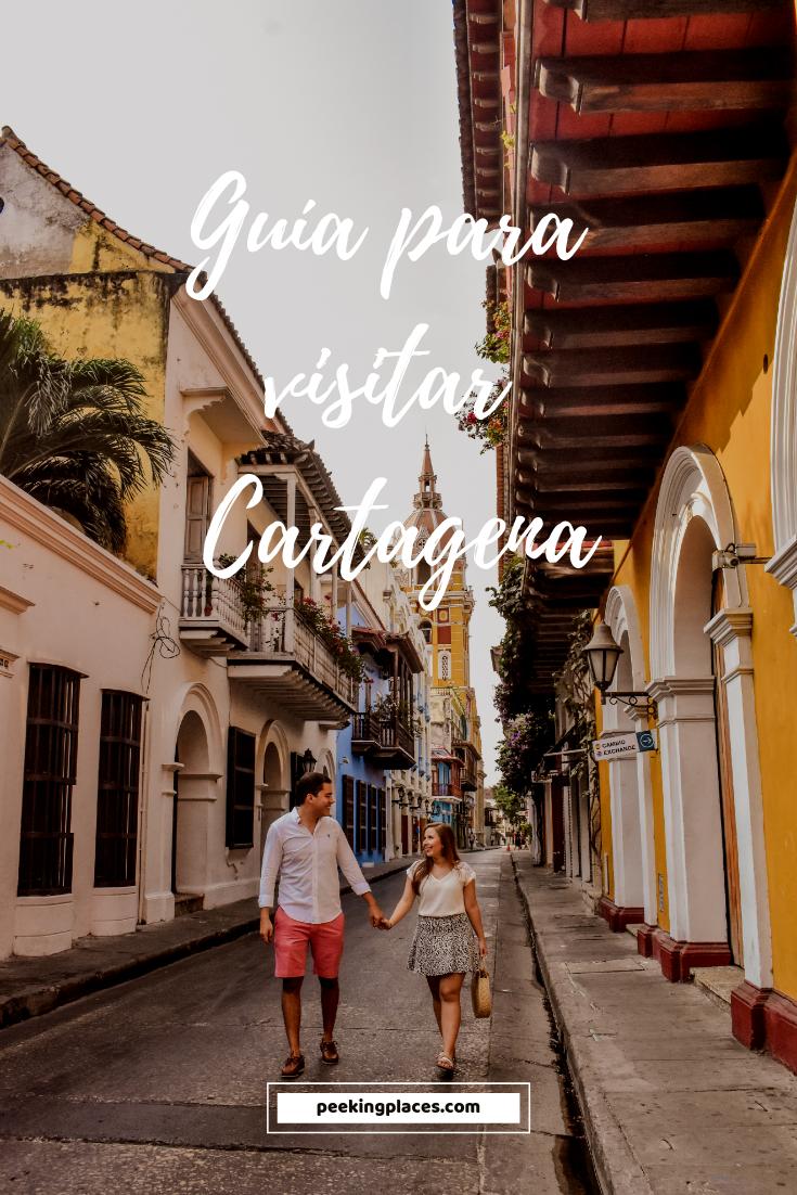 Guía Para Visitar Cartagena Cartagena Cartagena De Indias Colombia Fotos Colombia