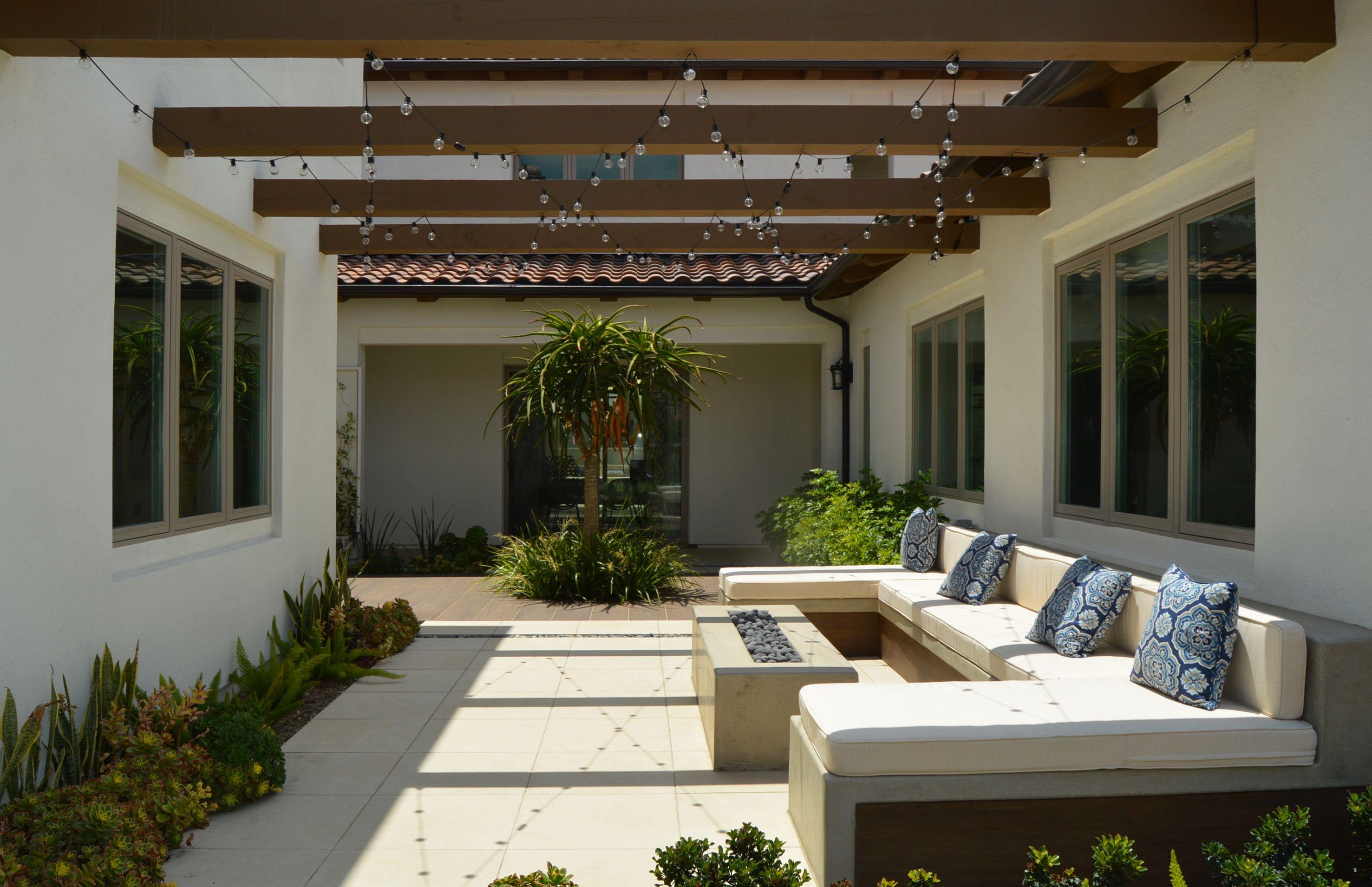Hardscape And Landscape Design At San Diego Landscapearchitecture