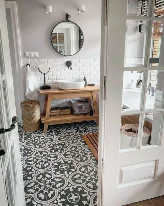 Photo of 29+ Beste Inspirationen Wie man einen Badezimmerspiegel stylt   LAVORIST