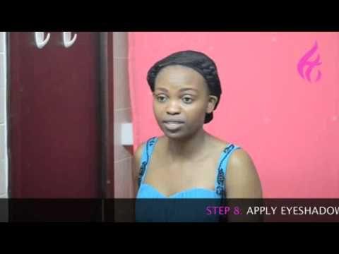 Ladies Night Look Part 1 - YouTube