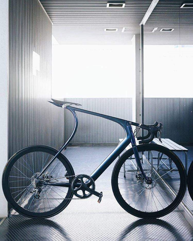 One Of The Top 10 Bikes Kei Maeda Bicycle Bicycle Design Bike