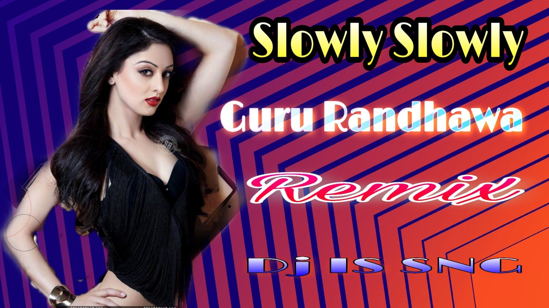 Slowly Slowly Guru Randhawa Ft Pitbull Dhanashree Verma Youtube Latest Song Lyrics Pitbull Albums Dj Shadow