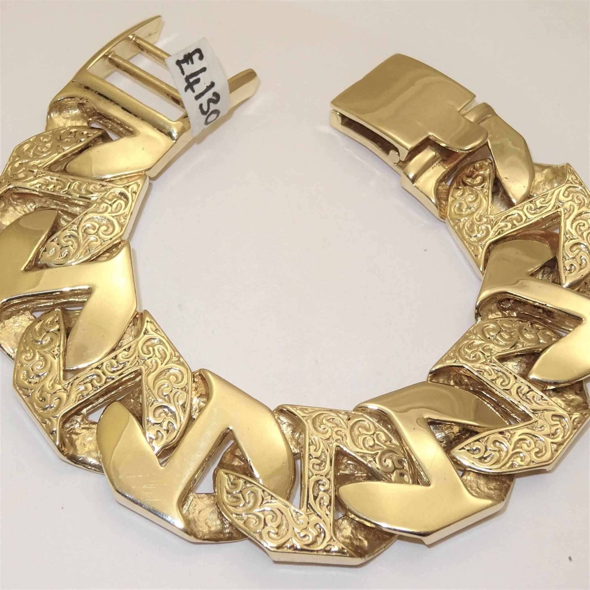 Broker Gold Has Preloved And New Bracelets To Suit Everybody We Have Many Differing Designs