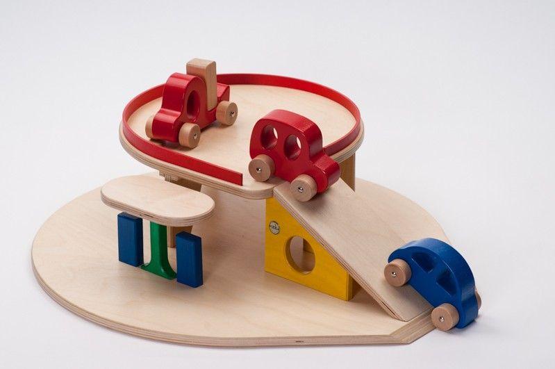 Houten Garage Speelgoed : Pin by denieuwefirma on houten speelgoed vans