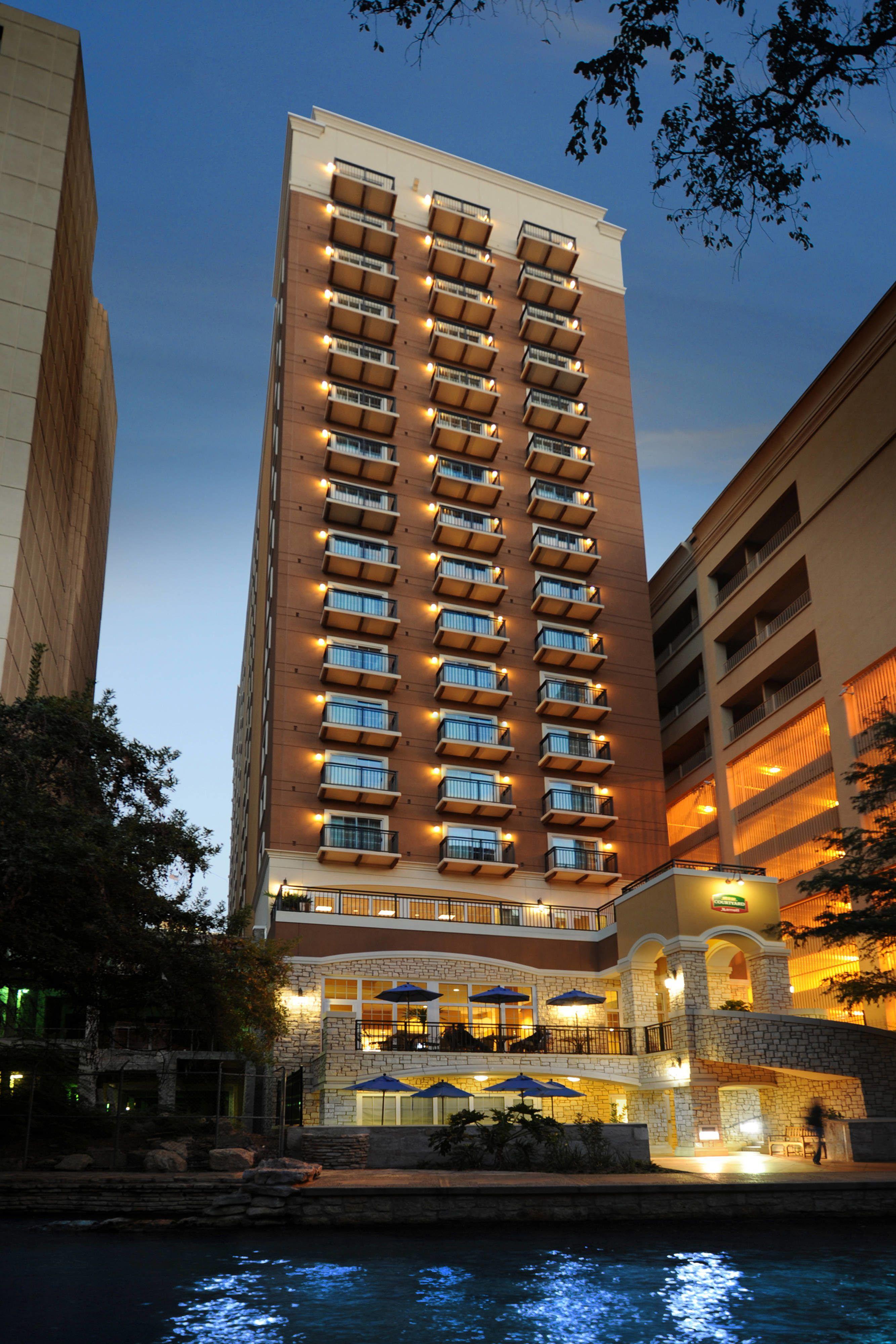 River Apartments San Antonio