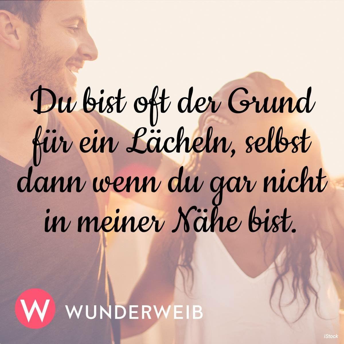 Du bist immer in meinen gedanken auf deutsch