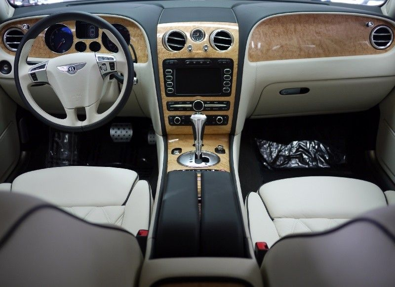 Select Luxury Cars 770 421 0070 2010 Bentley Continental Flying Spur Speed Flying Spur Bentley Continental Bentley
