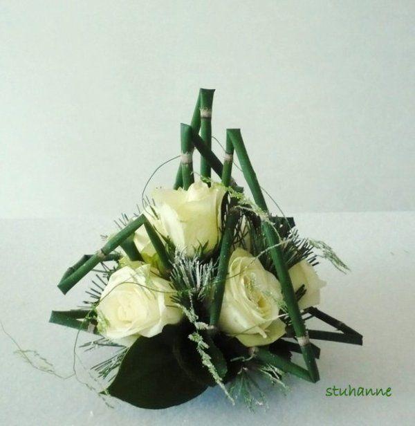 art floral bouquets et compositions florales de stuhanne. Black Bedroom Furniture Sets. Home Design Ideas