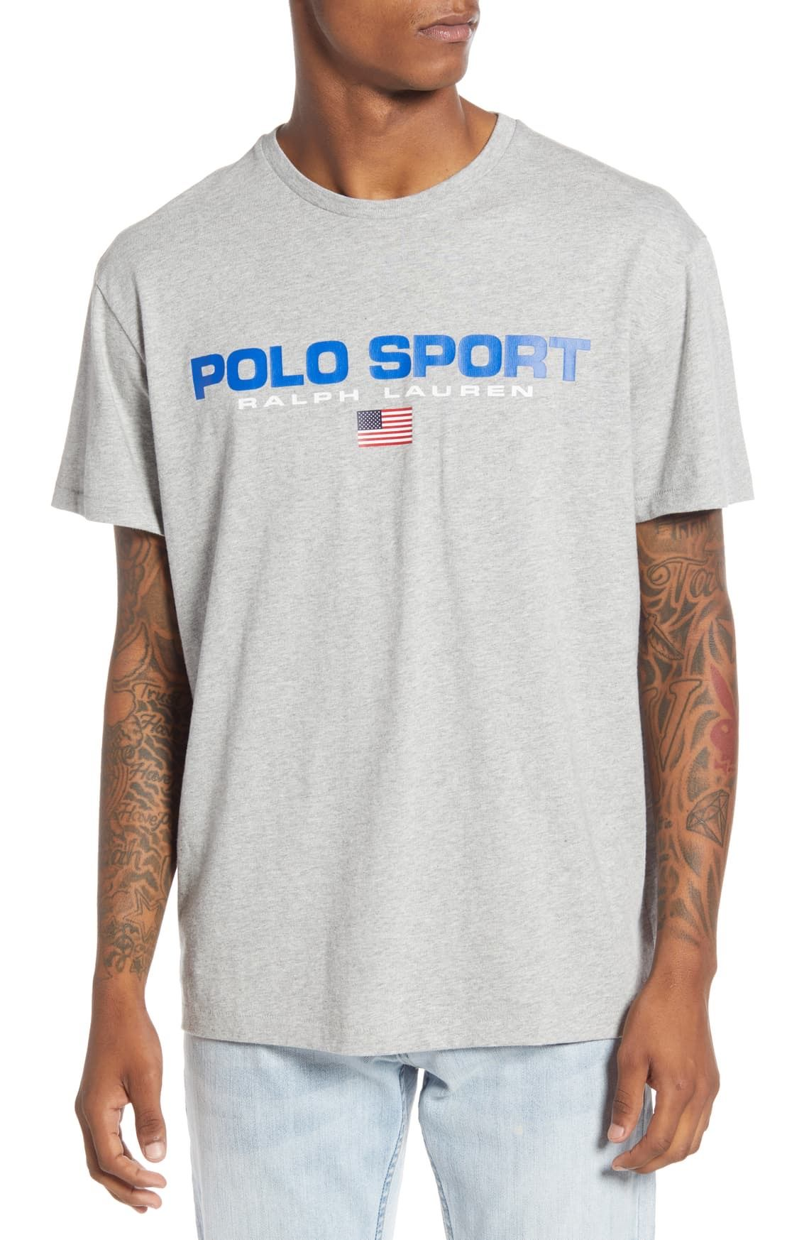 Pin by Jahkim Hendrix on Outfits Sport t shirt, Polo