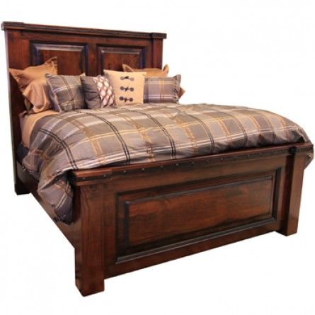 Home Trends And Design Rio Grande Bed Bedroom Bed Frame Gallery Furniture Houston Tx Home Trends Gallery Furniture Furniture