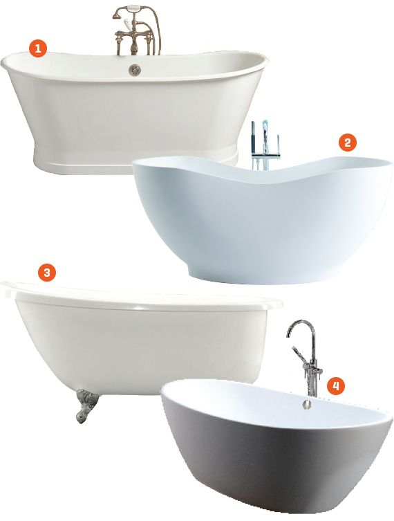 Outstanding Kohler Stand Alone Tub Sketch - Bathroom with Bathtub ...
