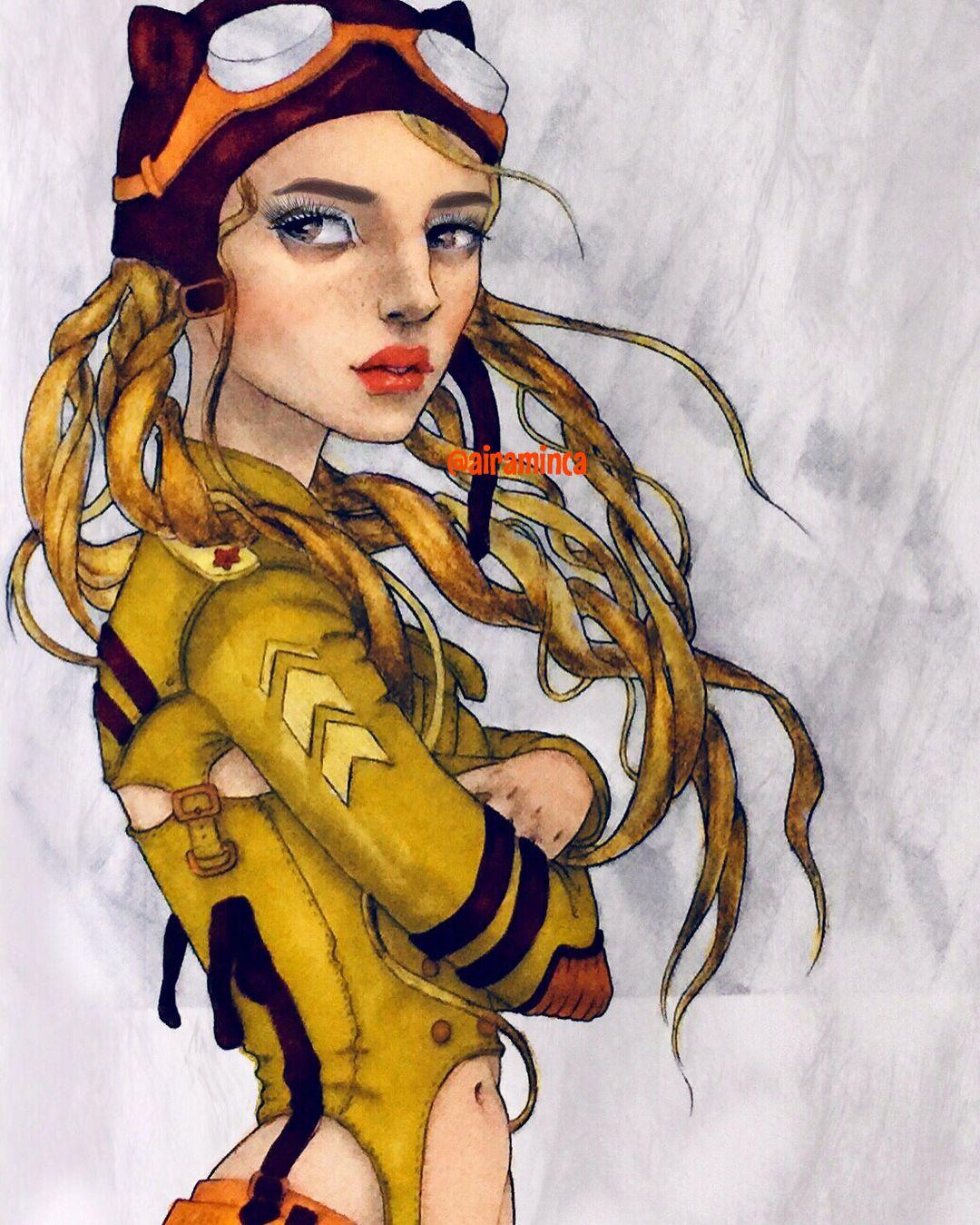 Eat Your Heart Out Amelia Earhart La Sofleisure