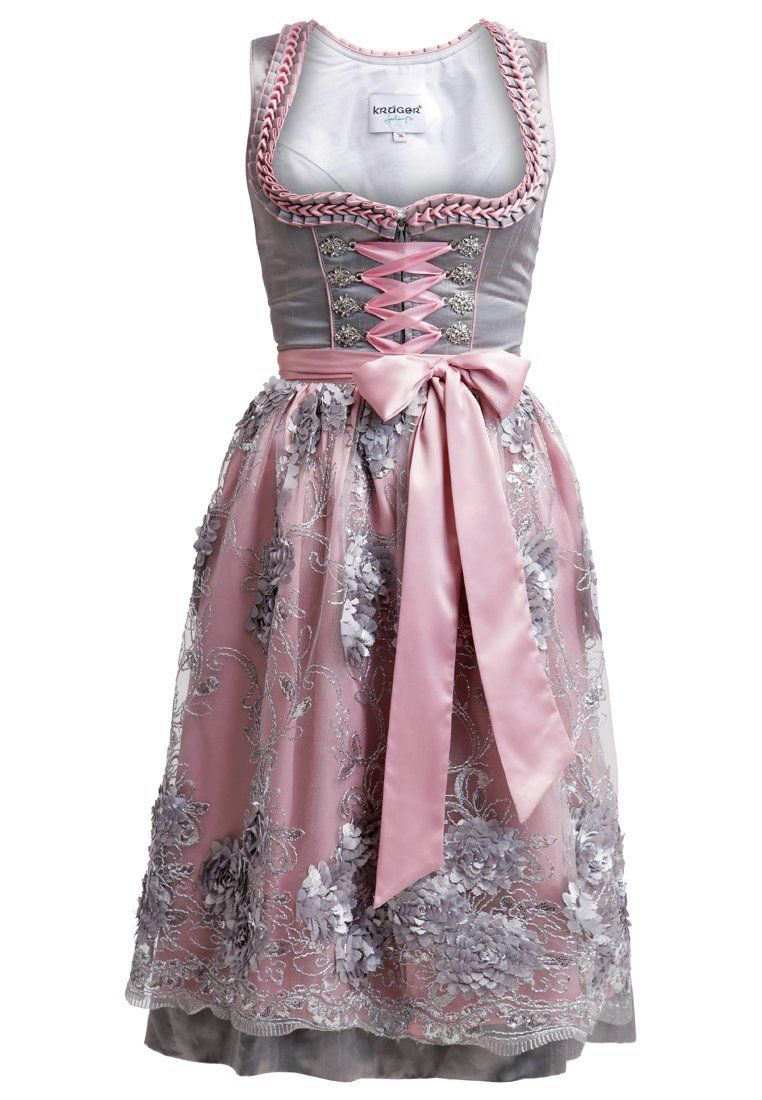 Romantic Kruger Dirndl Dress I M So In Love Drindl Dress Dirndl Dress Dresses