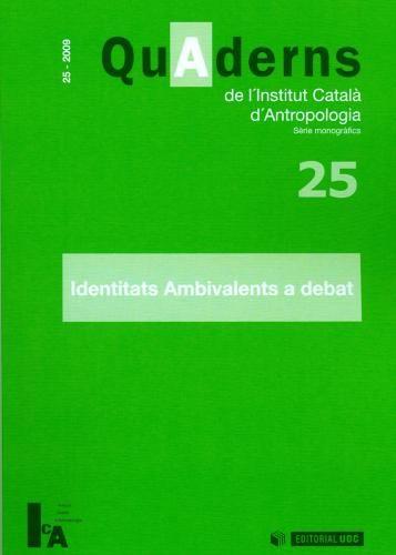 Una revisión crítica desde la Antropología Cultural a la publicación de Mohand Tilmatine (2008). Los estudios amaziges. Bibliografía temática