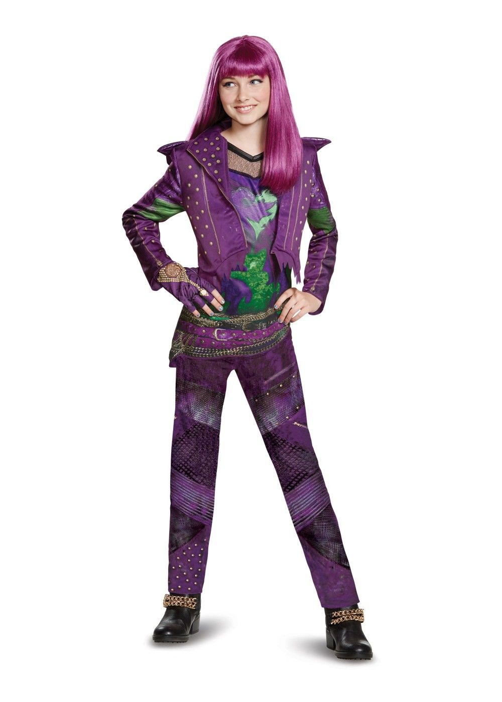 Descendants 2 Mal Costume sale everything Descendants 2