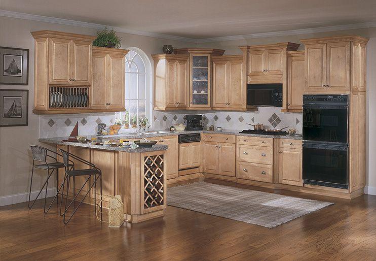 Best Light Maple Cabinets Kitchen Remodel Kitchen Design 640 x 480