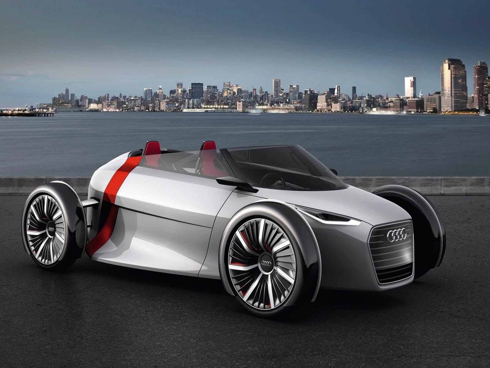 Fondos De Pantalla Para Pc De Autos: Autos, Coche Del Futuro Y Autos